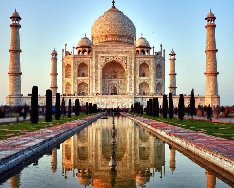 """ויזה להודו מחו""""ל"""