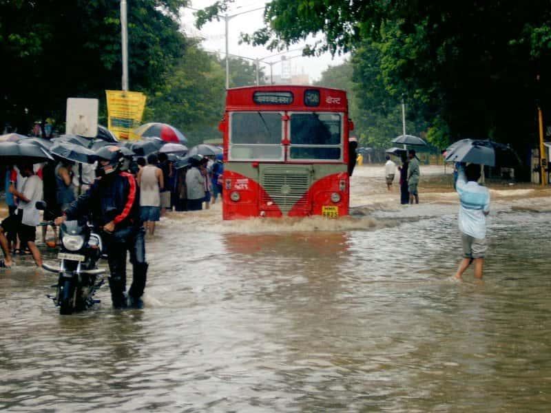 מזג אוויר בהודו