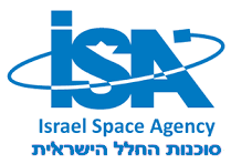 Israel Space Agency logo