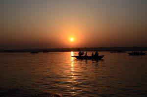 נהר הגנגס